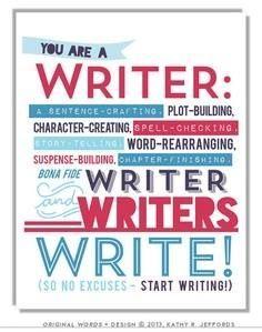 5feca370e5ea63da1adcc06c7ec94ab2--writing-posters-writing-quotes